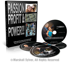 Passion Profit & Power